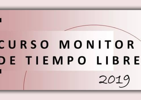 Curso oficial de monitores 2019